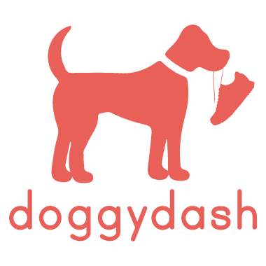 Doggy Dash Logo