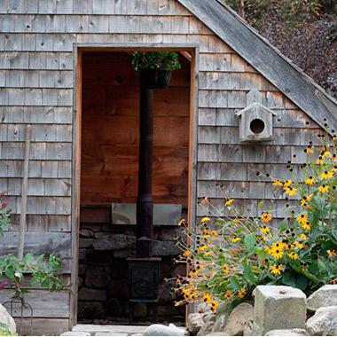 Green Hobby House website