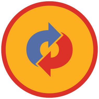 Passive Works Logo